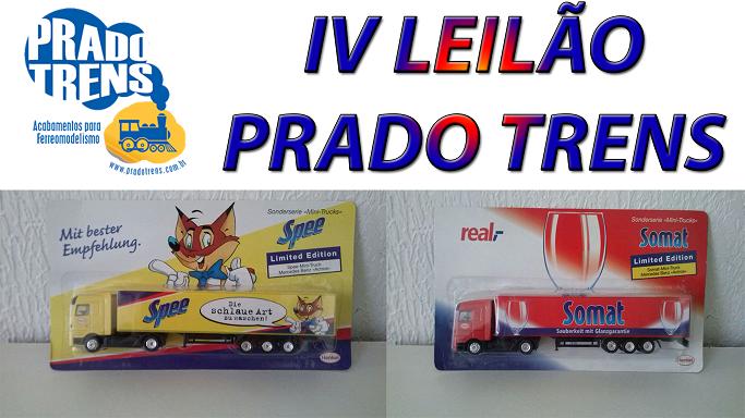 IV LEILAO PRADO TRENS