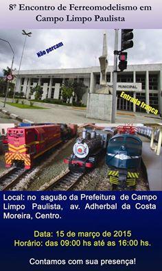 8 encontro campolimpo paulista 2015